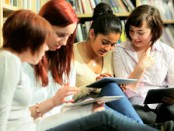 stock-footage-multi-ethnic-female-classmates-study-online-education-in-campus-hub