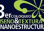 3er Coloquio NanoTexturas