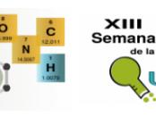 Logos XIII Semana de Quimica