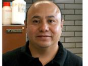 Dr David Morales Morales